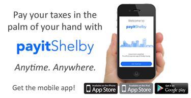 Shelby County Property Tax David Lenoir